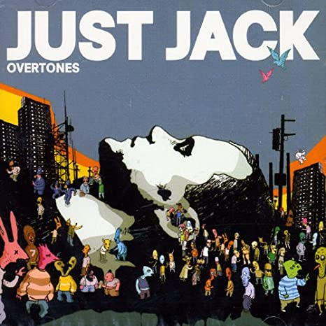 Buy Overtones Online at Low Prices in India | Amazon Music Store