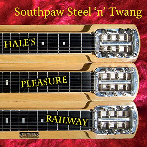 Hale's Pleasure Railway - Factory Railway