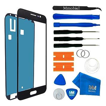 MMOBIEL® Front Glas Reparatur Set für Samsung: Amazon.de: Elektronik