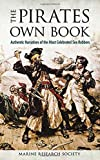 img - for The Pirates Own Book: Authentic Narratives of the Most Celebrated Sea Robbers (Dover Maritime) book / textbook / text book