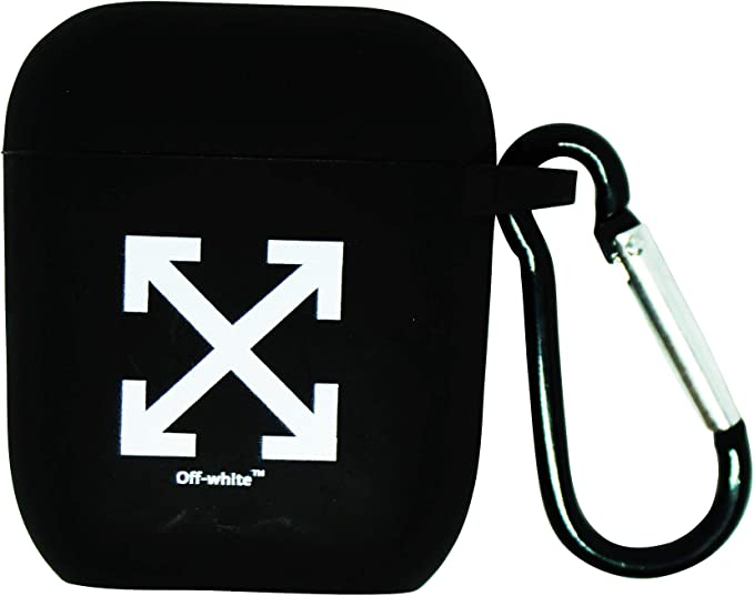 Airpod Schutzhülle, kompatibel mit vollständiger Schutz