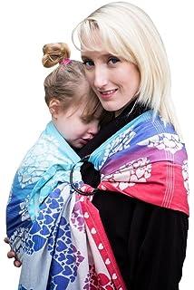adfd2ed28d9 Ellaroo Lightly Padded Baby Sling. (Sue)  Amazon.co.uk  Baby
