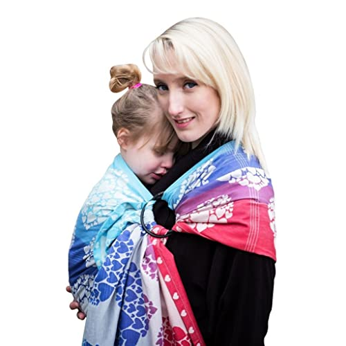 Ring Sling Baby Carrier Amazon Co Uk