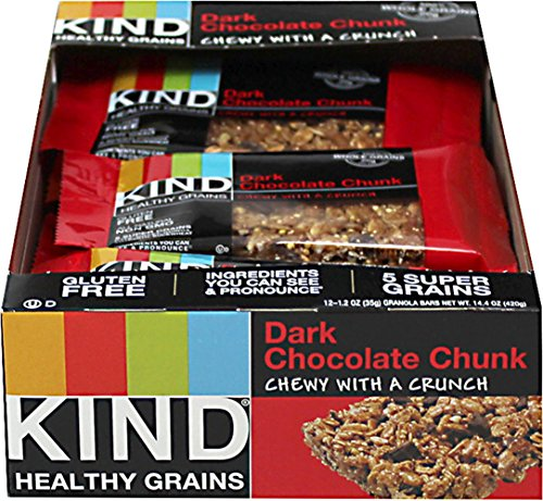 Healthy Grains by KIND