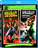 Godzilla Vs. King Ghidorah / Godzilla Vs. Mothra (1992) – Set [Blu-ray]