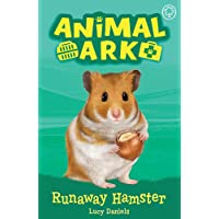 Animal Ark, New 6: Runaway Hamster: Book 6