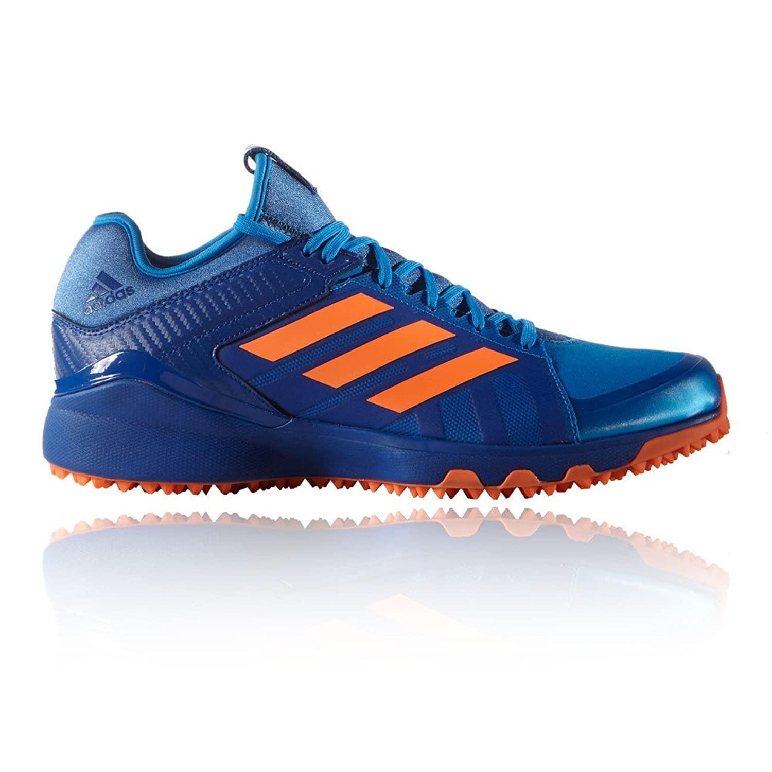 Adidas Hockey Lux Blue-Orange