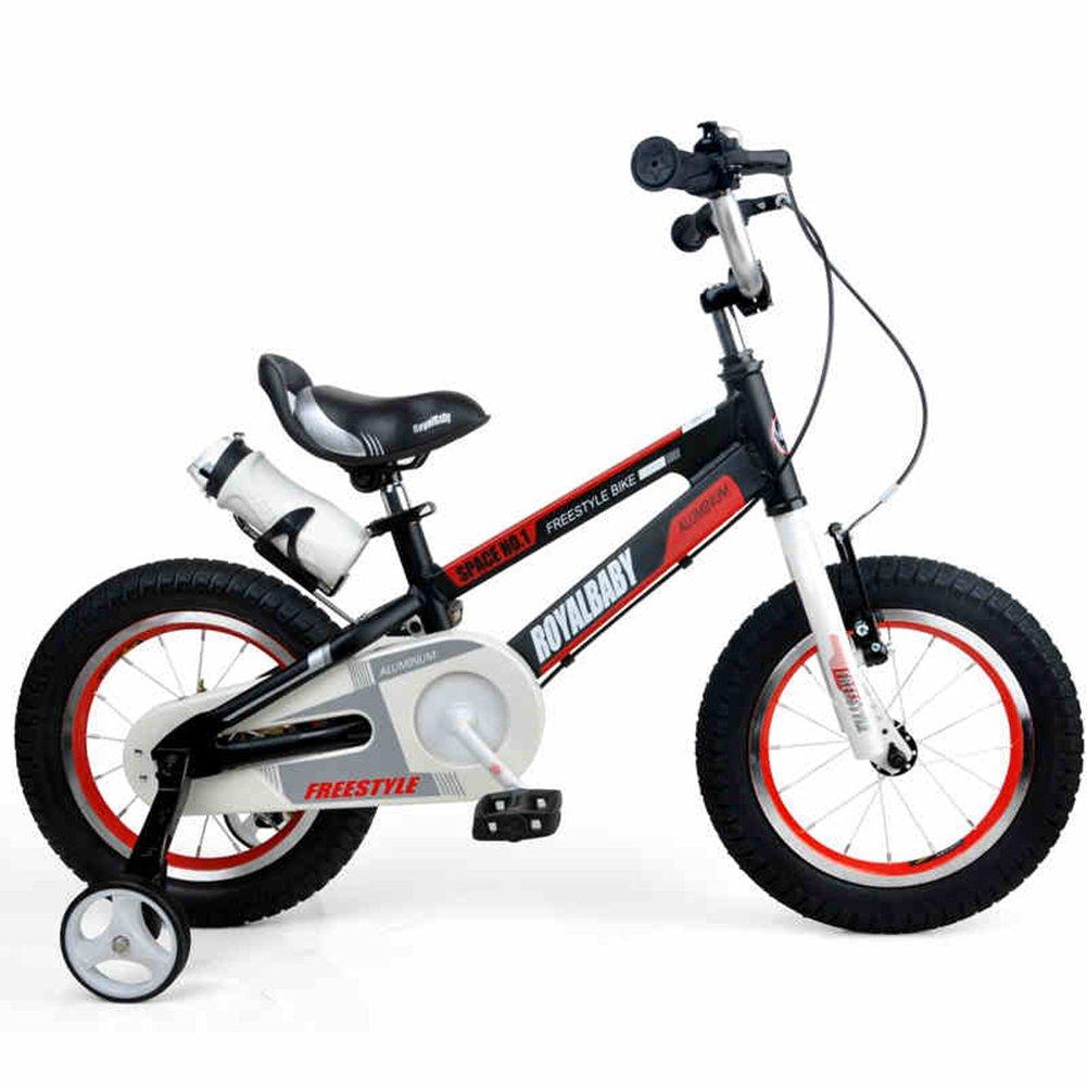 XQ TY-103子供用自転車8-16歳の少年少女アルミ合金子供用自転車安定した耐衝撃性のあるピアノ塗料 子ども用自転車 ( サイズ さいず : 16 Inch ) B07C5Q1TYC 16 Inch 16 Inch