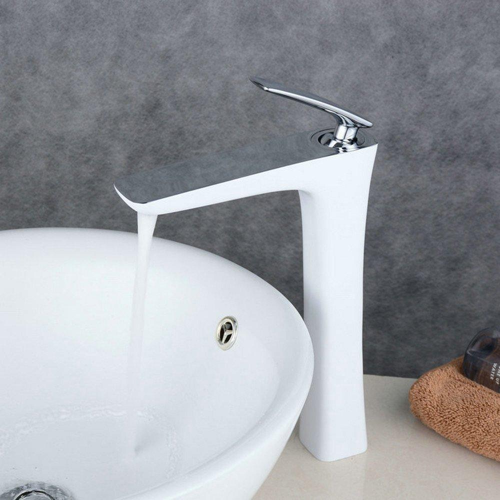 G LHbox Basin Mixer Tap Bathroom Sink Faucet Continental hot and cold basin mixer taps,