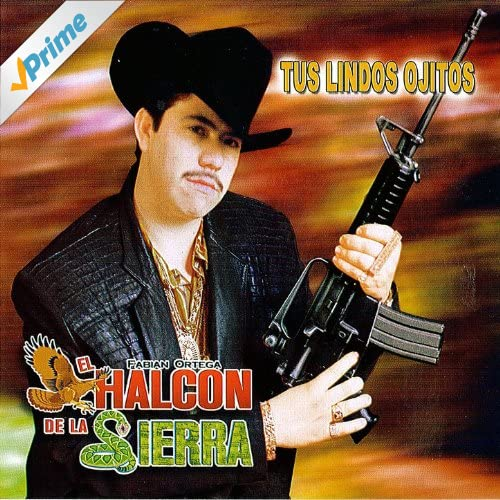 Amazon.com: Tus Lindos Ojitos: El Halcon De La Sierra: MP3 Downloads