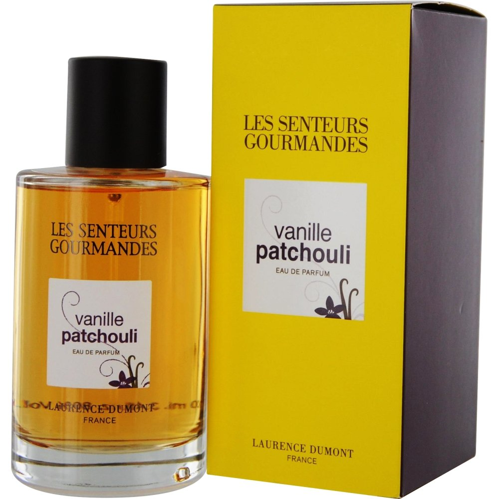 les senteurs gourmandes vanille patchouli edp 100ml 100 ml ebay. Black Bedroom Furniture Sets. Home Design Ideas