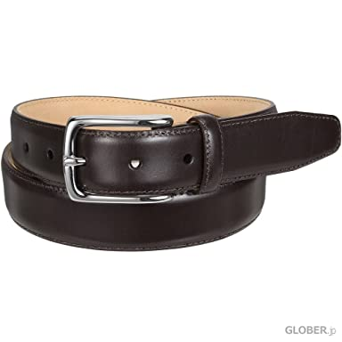 Arnold Wills French Calf Belt AWG15-3016: Brown