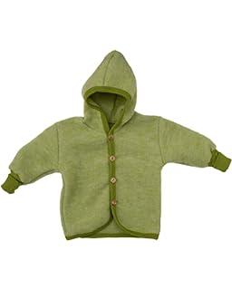9449755b5bda Cosilana Hooded Baby Jacket   Coat
