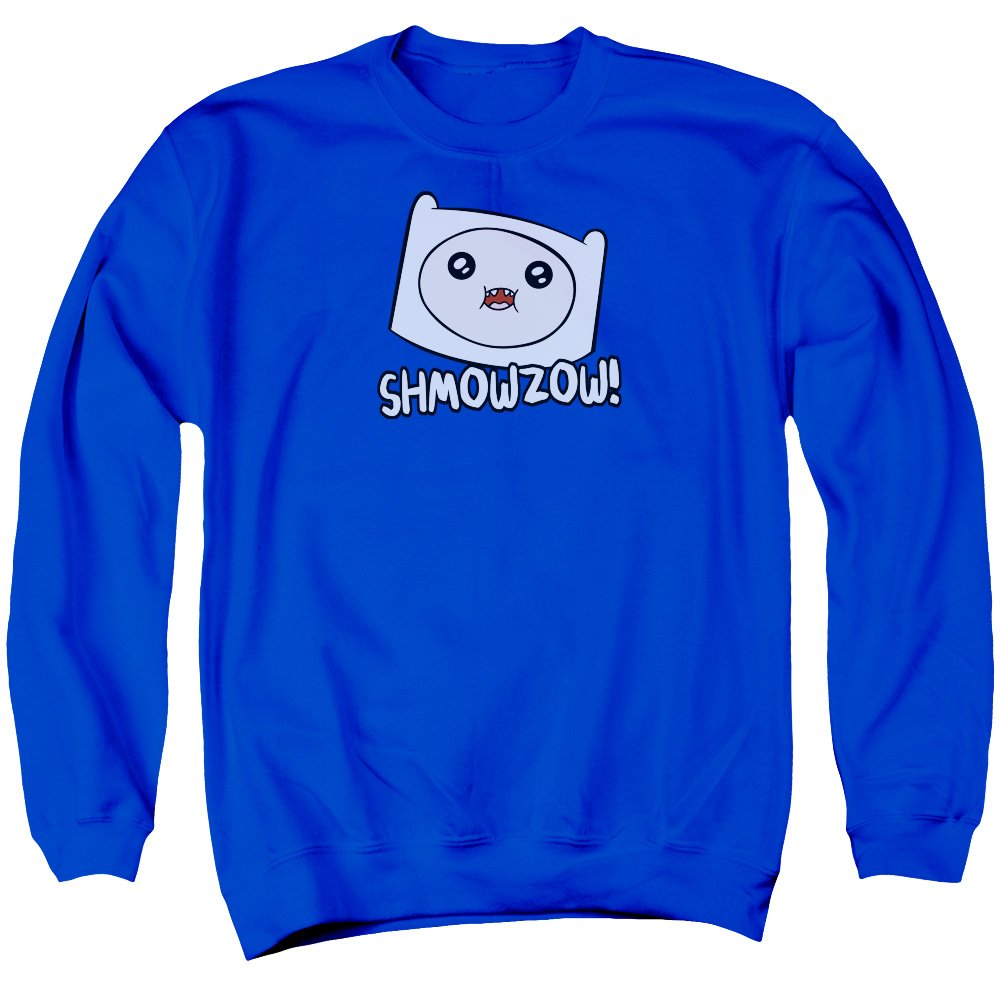 Adventure Time - - Herren Shmowzow Sweater
