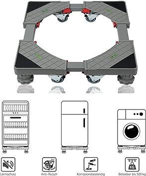 40/mm Kunststoff drehbar Twin Rollen Metall mit Platte M/öbel Ger/ät /& Ausr/üstung Kleine Mini Rollen Rollen Set