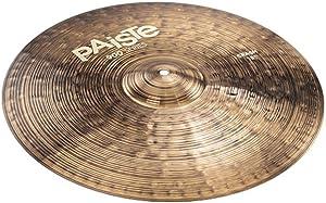 Paiste 900 Series Crash Cymbal 19 in.
