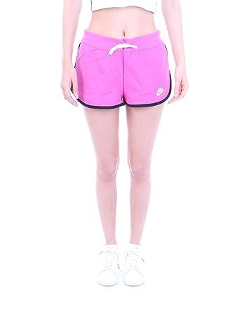 201696744826 Nike Damen Heritage Short Fleece