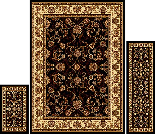 Home dynamix area rugs ariana collection 3 piece living room rug set ultr ebay - Vivacious colorful living rooms packing comfort in fun way ...