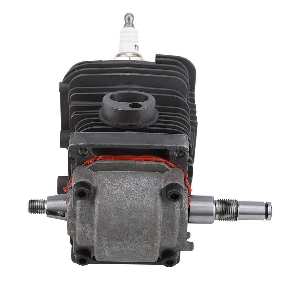 Motor Motor 38MM Cilindro Pist/ón Cig/üe/ñal para STIHL MS170 MS180 018 Pieza de reemplazo de motosierra