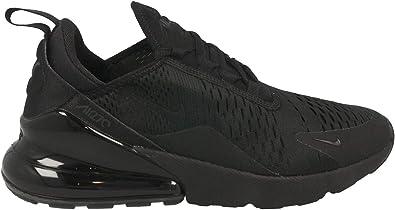 nike all black shoes air max