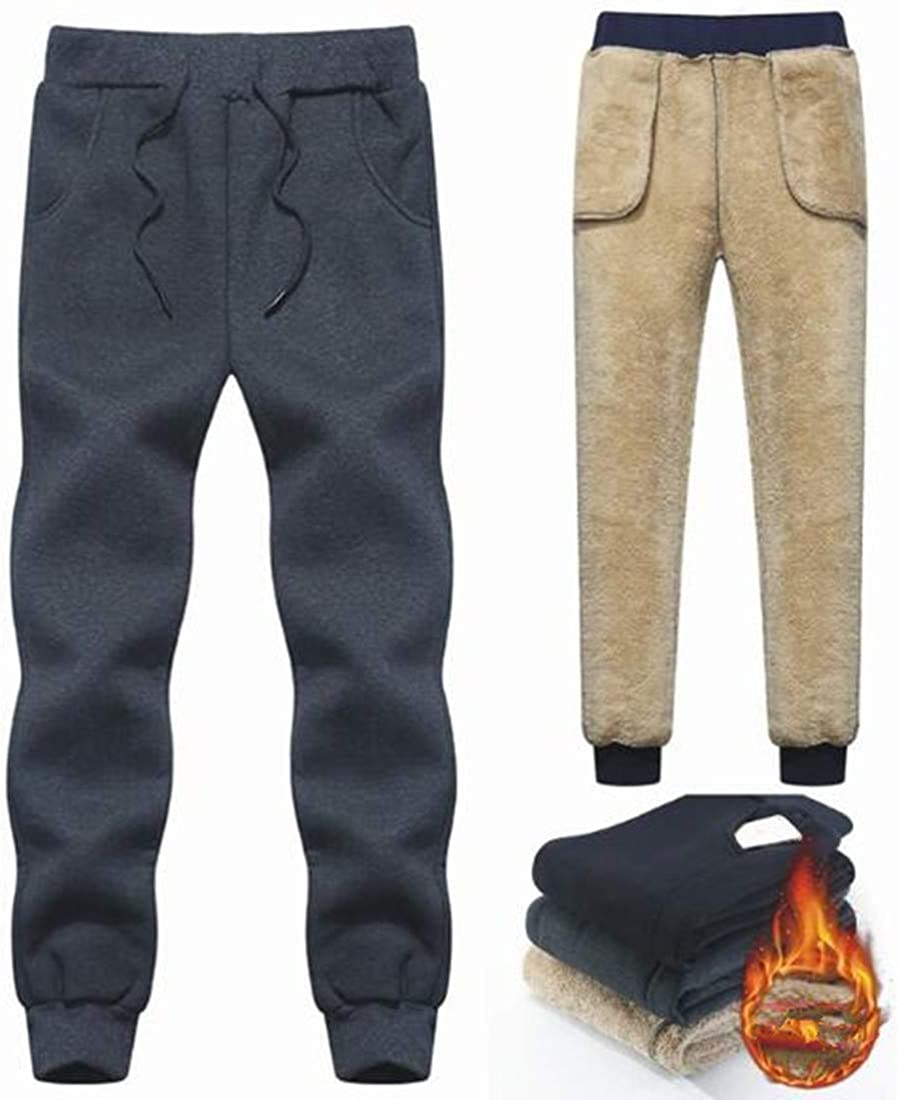 Grimgrow Boys Pull On Jogger Pants Slim Fit Skinny Running Trousers
