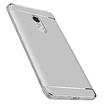 Funda Xiaomi Redmi note 4,Carcasa Funda Ultra-Delgado Luxury ...