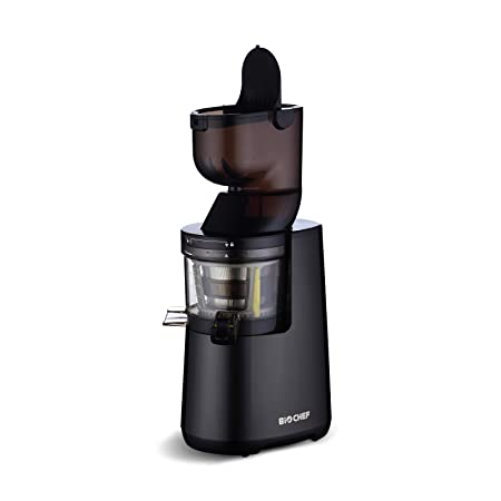 BioChef - Extractor de zumo Atlas Whole Slow Juicer - Extractor de ...