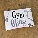 """The Bright Side Jewellery Bag - Gym Bling *NEW"""""""