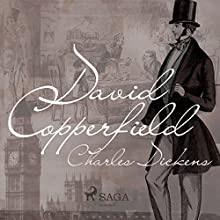 David Copperfield Hörbuch von Charles Dickens Gesprochen von: Franziska Stawitz