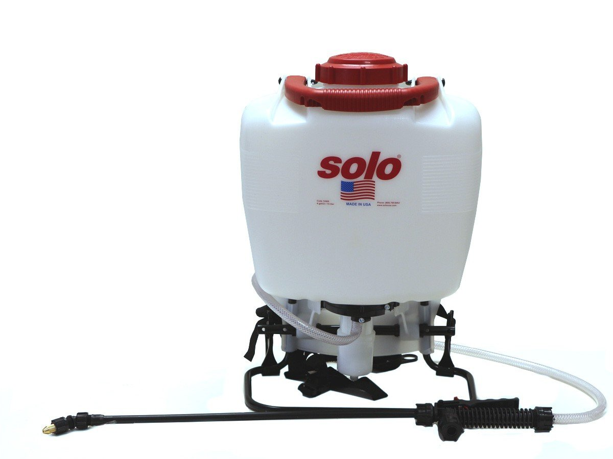 Solo 425 DLX Deluxe Backpack Sprayer