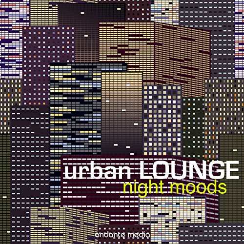 Urban Lounge - Night Moods