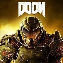 DOOM - PS4 [Digital Code]