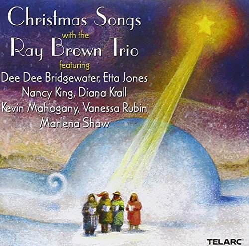 [Christmas Songs With the Ray Brown Trio] (Christmas Jazz Trio)