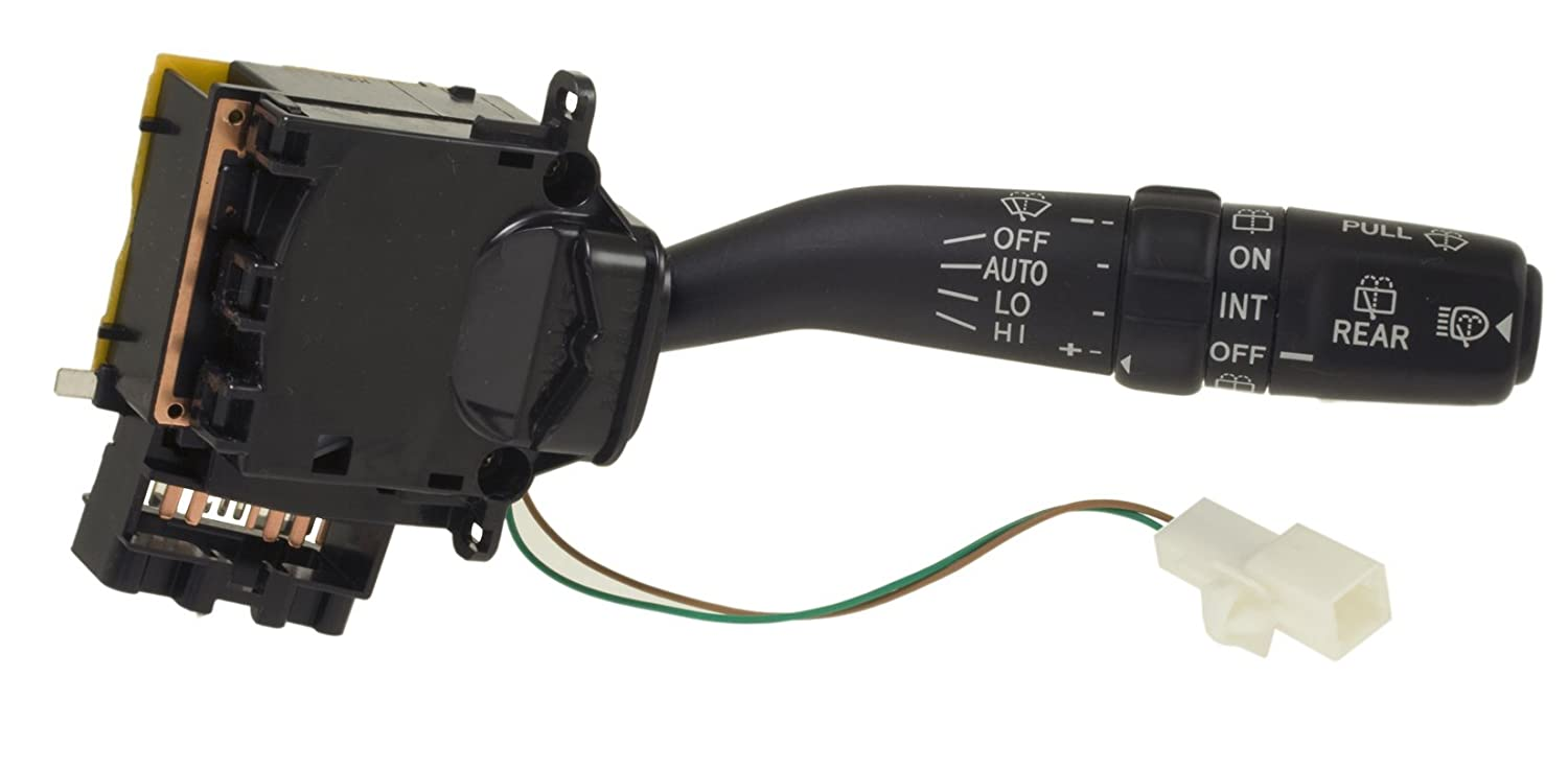 WVE by NTK 1S3950 Windshield Wiper Switch