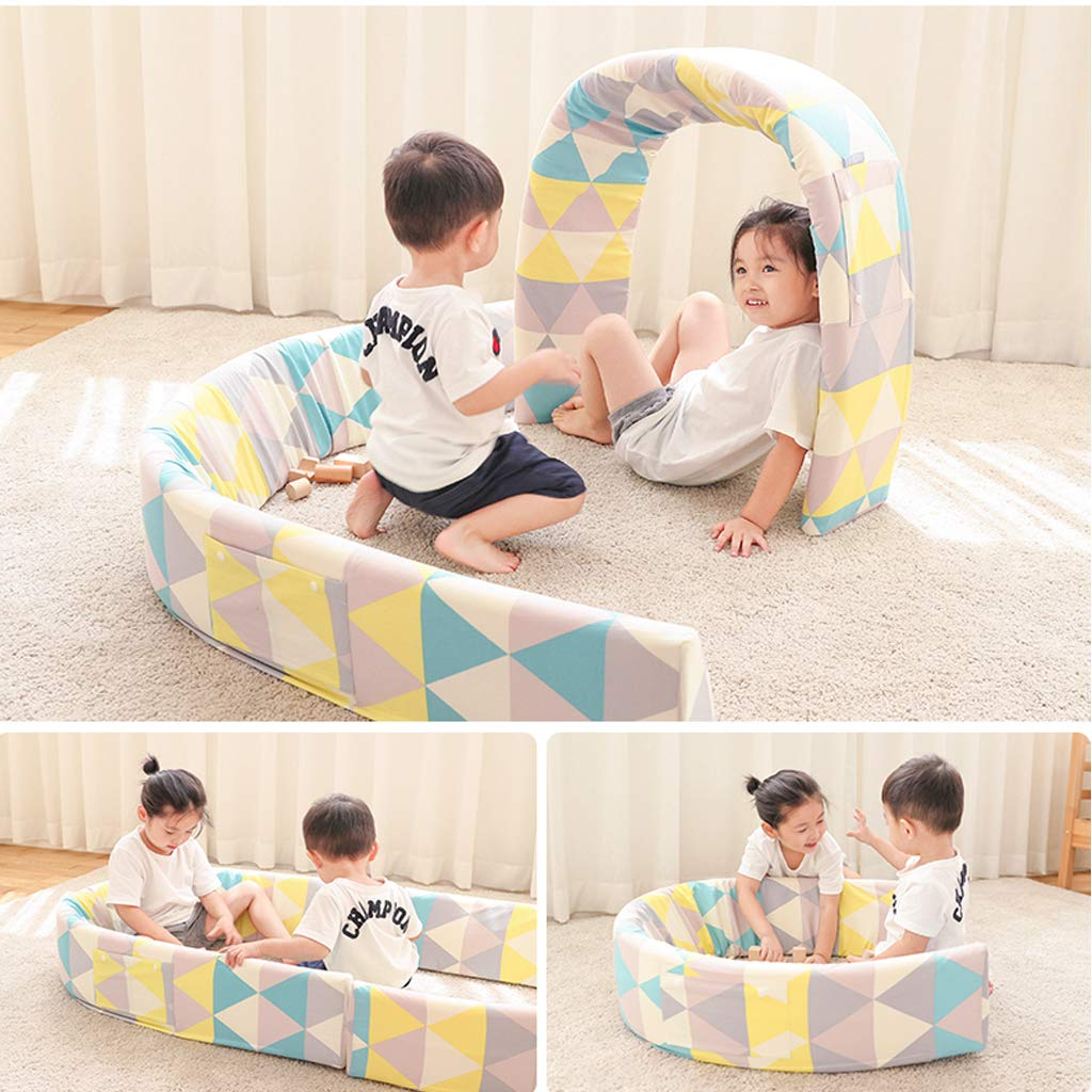 Kids Bed Safety Rails Portable and Steady Bed Guard Baby Safety Bed Rail Single Toddler Bed Rail by SONGTING Guardrail (Image #7)