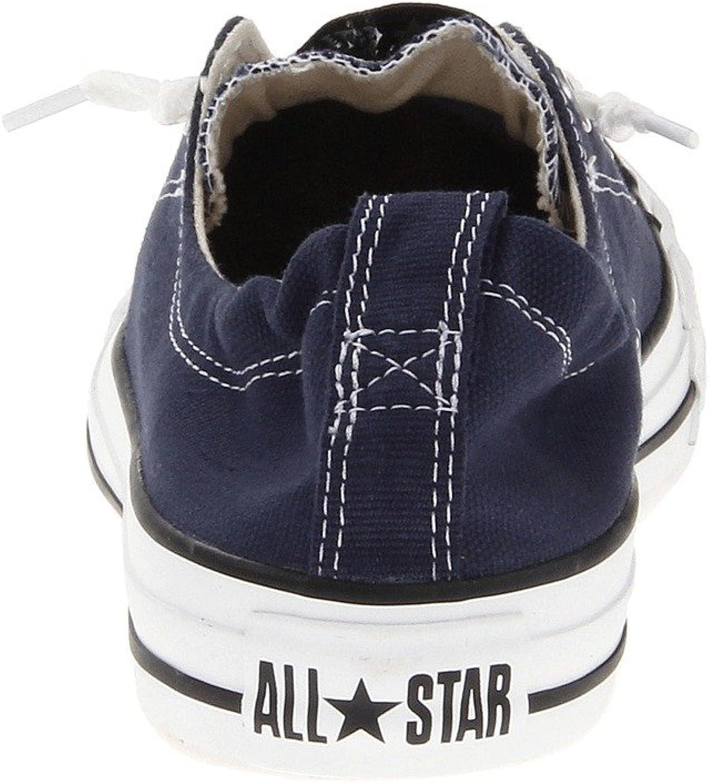 Converse Chuck Taylor All Star Core Hi, Baskets Mode Mixte Adulte Shoreline Navy