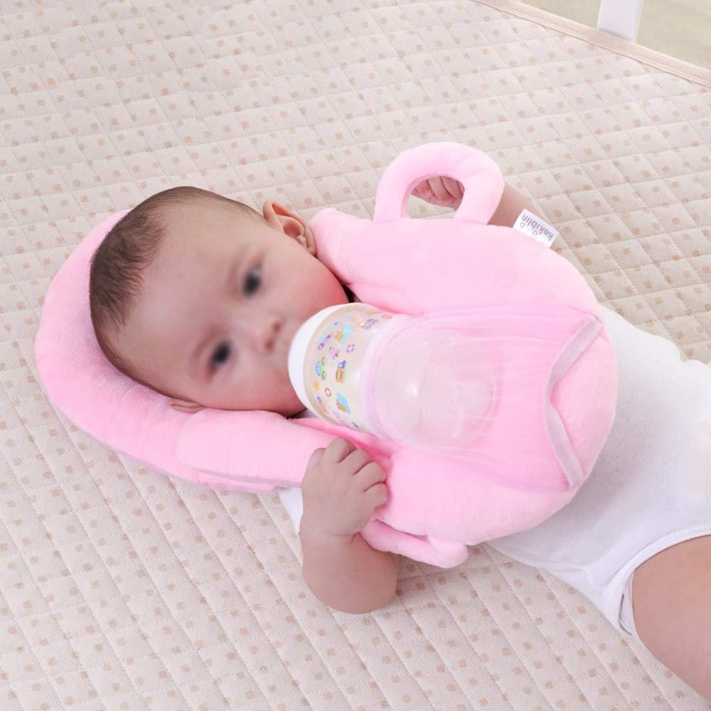 Amazon.com: Almohada de lactancia para recién nacido, para ...