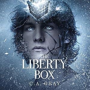 The Liberty Box, Book 1 Audiobook