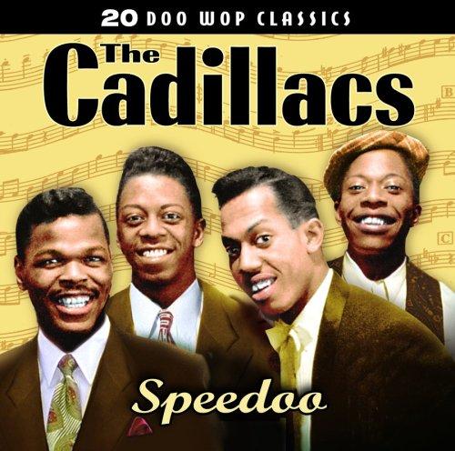 CADILLACS - Speedoo - Amazon.com Music