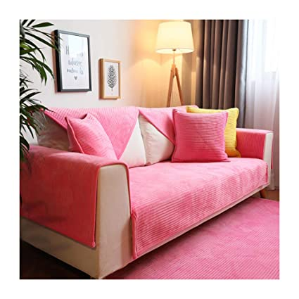 Kswd Bright Colors Sofa Couch Covers Cover Winter Sofa