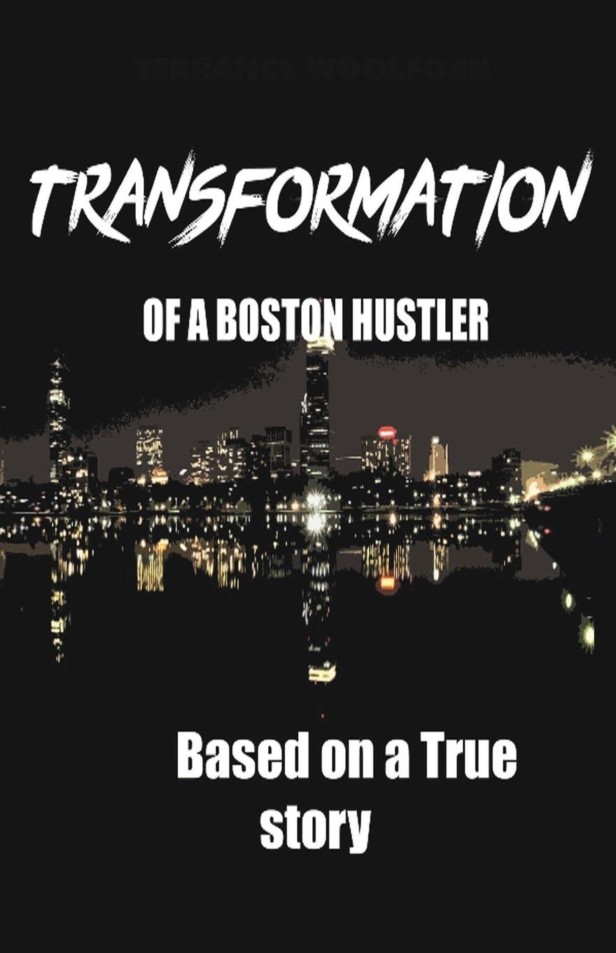 Download Transformation of a Boston Hustler: Based on a True Story pdf