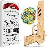 Best Guns For Kids - Rubber Band Gun – Toy Gun Beretta Review