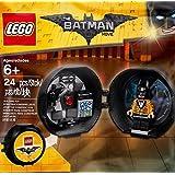 Lego 5004929 Batman Cave Pod Polybag