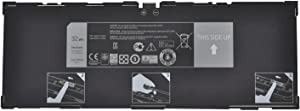 SUNNEAR 9MGCD 32Wh Tablet Battery Replacement for Dell Venue 11 Pro 5130 Series Tablet XMFY3 312-1453 VYP88 0XMFY3 T8NH4 7.4V