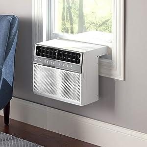 Soleus Air Window air conditioner