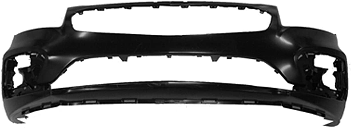 PartsChannel OE Replacement Grille Overlay Chevrolet Malibu 2014 ...