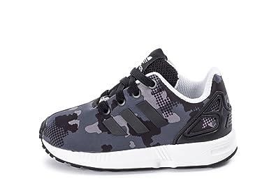 Et Bébé Chaussures El Sacs 26 Flux Adidas Zx Camo Noir Noire Zn1z4wTqAx