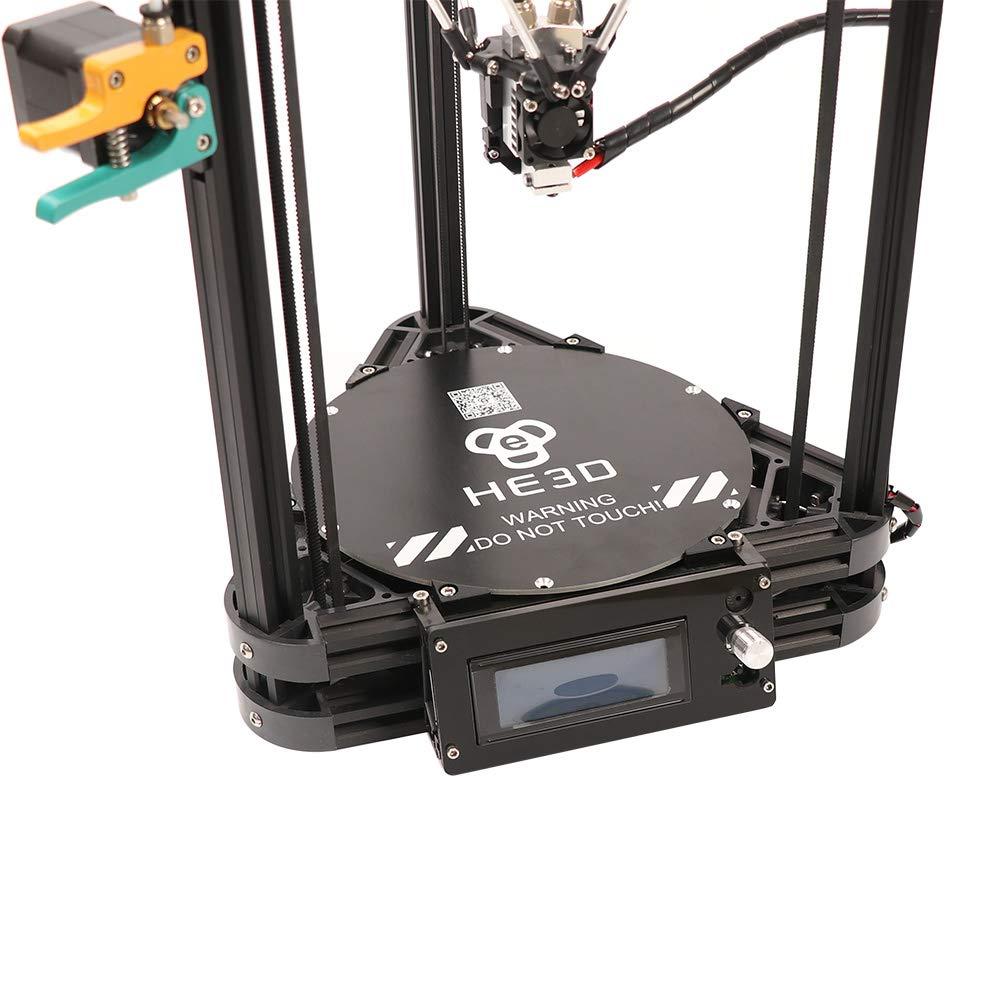Autolevel K200 - Kit de impresora 3D Delta 2 en 1 con filamento ...
