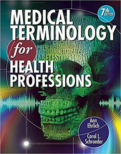 Amazon medical terminology for health professions flexible medical terminology for health professions flexible solutions your key to success 7th edition kindle edition fandeluxe Image collections