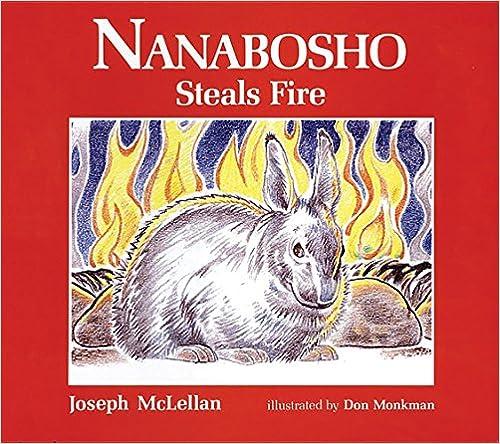 Nanabosho Steals Fire por None epub